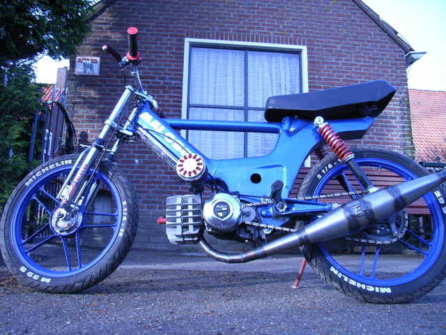 SF Moped Thread re: powered bicycles - Page 91 - Stormfront